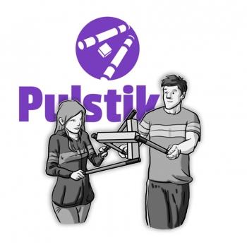 1º Record del Mundo de Puls-Tik  ON-LINE